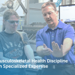 Does Your Safety Team Have the Necessary Musculoskeletal Health Expertise?