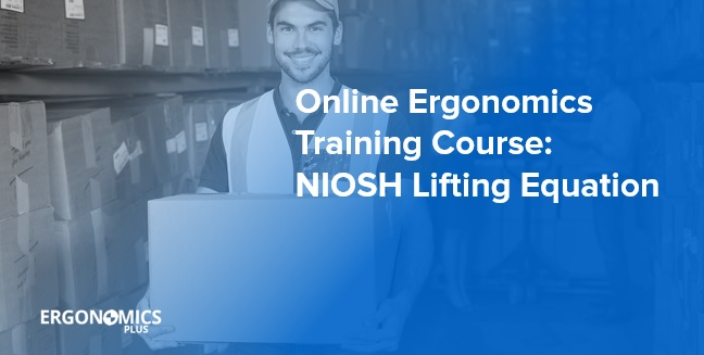 online-ergonomics-training-niosh-lifting-equation