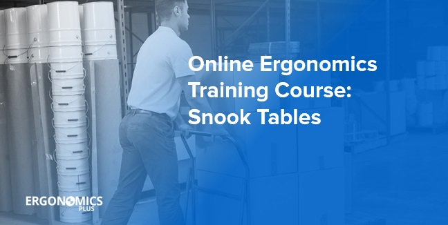 online-ergonomics-training-snook-tables