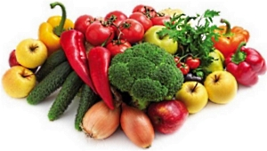 Optimale inname van groenten en fruit is een halve kilo per dag, concludeert metastudie