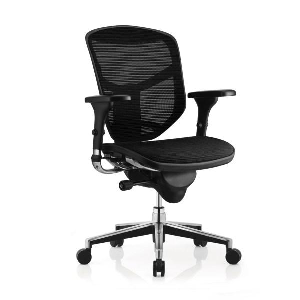 Comfort bureaustoel Enjoy Classic