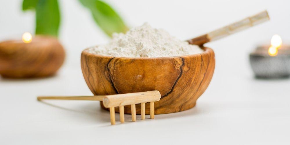 L'argilla verde: un toccasana per l'organismo
