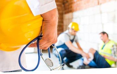İş Kazası Bildirimleri