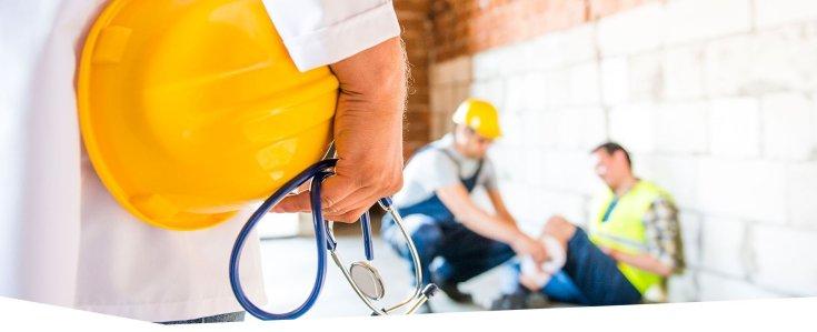işçi sağlığı