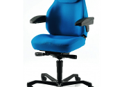 Over 15 years specializing in the manufacture of office chairs