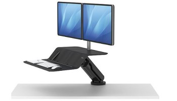 Adoucir les postures du travail debout! ergonoma