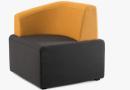 B-Free de Steelcase, la gamme de produits pour moduler entièrement son espace de bureau