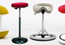 Tabourets ergonomiques : les dernières nouveautés
