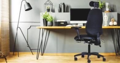 Sièges ergonomiques Alpha et Alpha Premium