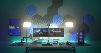 Elgato allows geeks to personalize their office space