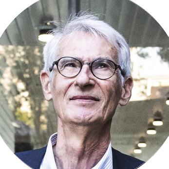 Alain d'Iribarne, Économiste, sociologue du travail Président du conseil scientifique d'Actineo