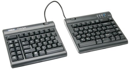 Kinesis Freestyle Solo Keyboard