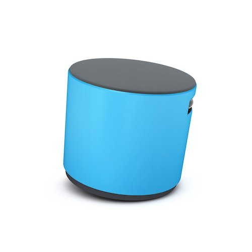 blue bouy turnstone by steelcase
