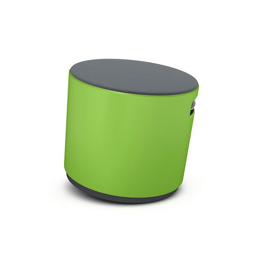 green bouy turnstone by steelcase