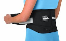 back pain gift ideas - back brace