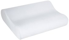 ergonomic gift idea - memory foam pillow for neck pain