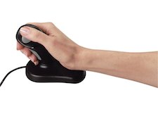 arthritis gift ideas - ergonomic mouse