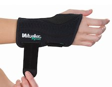 wrist pain gift idea - wrist brace