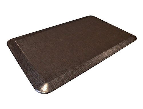 anti-fatigue mats - NewLife by GelPro Pebble Designer Comfort Mat