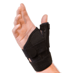 carpal tunnel wrist brace - mueller medicine reversible stabilizer wrist support
