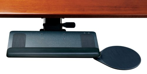 2G 900 Keyboard Tray by Humanscale