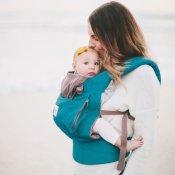 ergonomic baby carriers - ERGObaby Original Baby Carrier