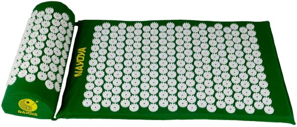 acupressure mat for back pain relief
