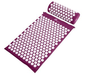 prosource acupressure mat set and pillow