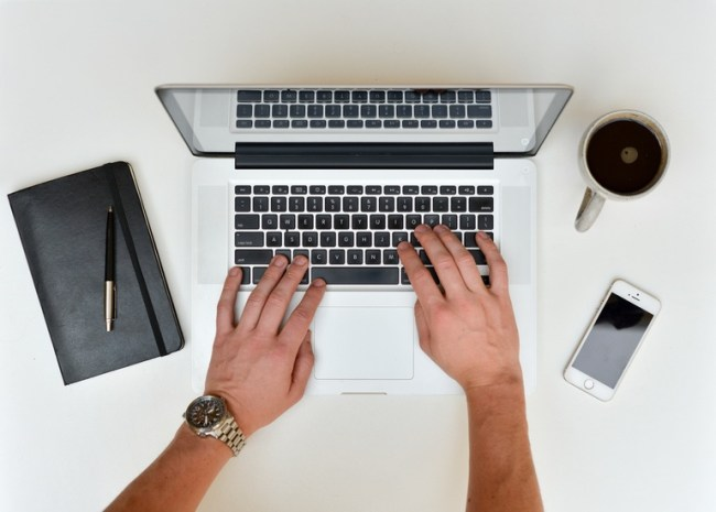 laptop use can cause pain and problems