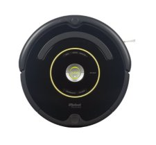 hip surgery gift ideas - iRobot Roomba 650 Vacuum Cleaning Robot for Pets