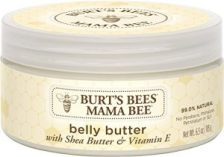 pregnancy gift idea - Burt's Bees Mama Bee Belly Butter