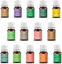 pregnancy gift idea - Essential Oil Set 14