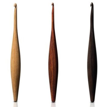 Furl's Ergonomic Crochet Hooks Supplies