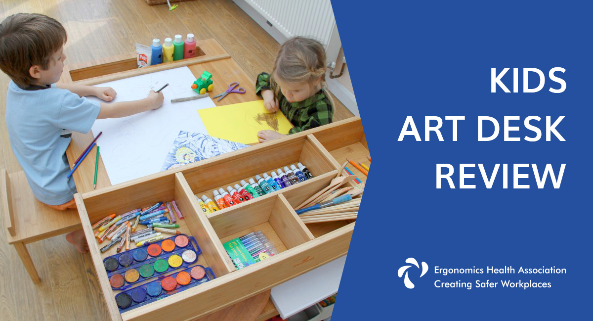 The 8 Best Kids Art Desks For Painting Drawing In 2020