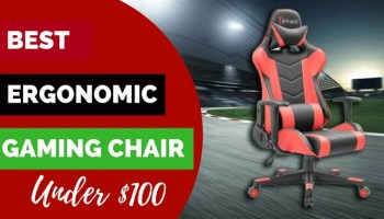 Magnificent 8 Best Budget Gaming Chairs Under 200 2019 Edition Machost Co Dining Chair Design Ideas Machostcouk