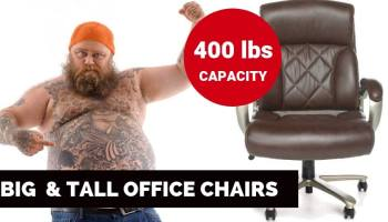 Hercules office chair 500 pound