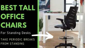 8 Best Armless Office Chairs In 2020 To Consider Ergonomic Trends