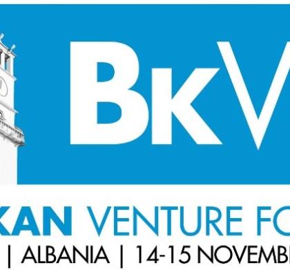 Balkan Venture Forum στα Τίρανα με κάλυψη συμμετοχής από SEERC
