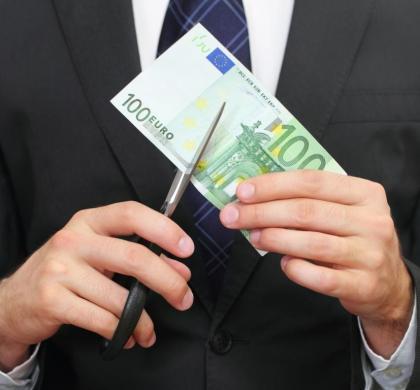 Χρηματοδότηση από επενδυτές σε συνδυασμό με «κούρεμα» επιχειρηματικού δανείου