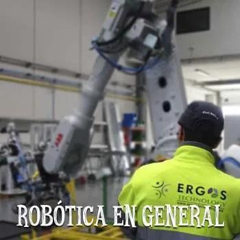 Robótica en general