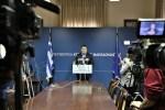 Μέτρα για την αντιμετώπιση της πανδημίας του κορονοϊού ανακοίνωσε ο Περιφερειάρχης Κεντρικής Μακεδονίας Απόστολος Τζιτζικώστα