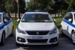 Ενισχύεται ο στόλος της Ελληνικής Αστυνομίας με άλλα (264) νέα οχήματα