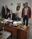 Στόχος του Δήμου Αριστοτέλη η αξιοποίηση: το σπίτι του ΖΟΡΜΠΑ και το ΚΑΣΤΡΟ ΝΕΜΠΟΣΗ