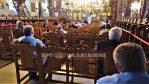 Ιερά Σύνοδος: Εγκύκλιος με μέτρα κατά του κορονοϊού ενόψει Δεκαπενταύγουστου