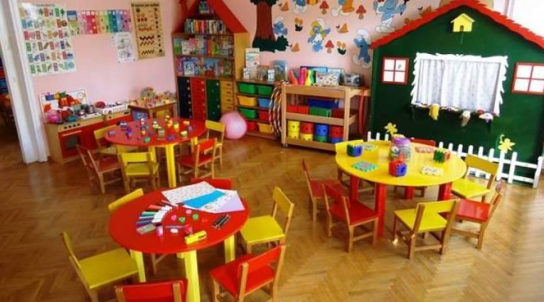 Δήμος Κασσάνδρας-Εγγραφές στο Δημοτικό Παιδικό Σταθμό.