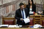 Χαρδαλιάς: Κυρώσεις σε όσους δεν τηρούν τα μέτρα για τον κορωνοϊό