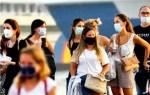Από σήμερα τα περιοριστικά μέτρα σε Μύκονο και Χαλκιδική - Μάσκες και στους εξωτερικούς χώρους