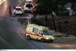Χαλκιδική: ΙΧ έπεσε πάνω σε δέντρο -Στο Ιπποκράτειο 29χρονη