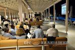 Παρουσίαση του περιπατητικού προγράμματος και της υποδομής του Δήμου Αριστοτέλη (βίντεο φώτο)