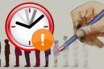 Εργασιακό νομοσχέδιο: Τέλος εποχής για το 8ωρο – Μέχρι 10ωρο χωρίς αμοιβή